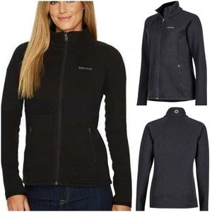MARMOT Ordesa Women Polartec Fleece Zip Jacket
